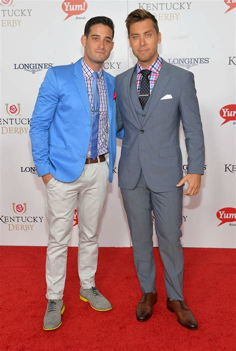 Lance Bass Is Married: Get The Details | Pret-a-Reporter