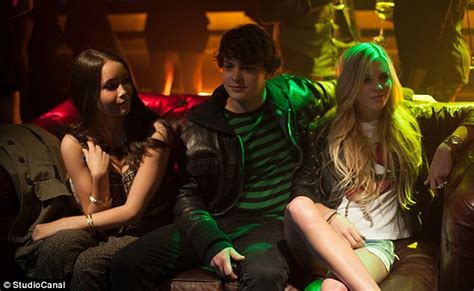 The Bling Ring, This is the End and Man of Steel: film