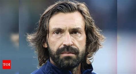 Italy great Andrea Pirlo appointed Juventus U-23 coach