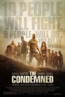 The Condemned (2007) - Hollywood Tamizha