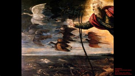 Old Testament Scenes_famous paintings (2)
