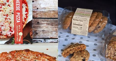 18 Gluten-Free Trader Joe's Items That Will Have You