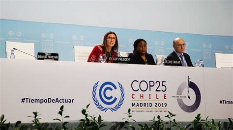 No UN climate talks to be held in 2020, as interim meeting
