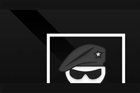 Can you guess these R6 operators by their icons?