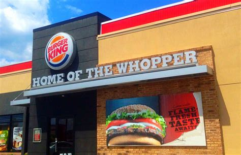 Burger King Hours - What Time Does Burger King Open or