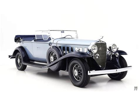 1932 Cadillac V-16 Special Phaeton For Sale   Buy Classic