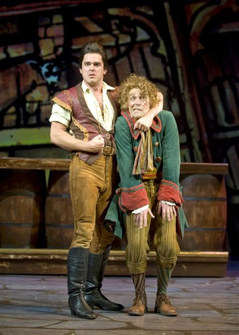 Chicago Theater Review: BEAUTY AND THE BEAST (Chicago