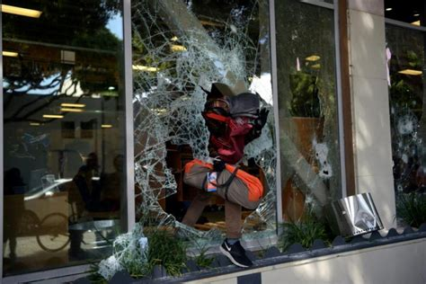 Keeping Your Business Safe During Riots and Looting