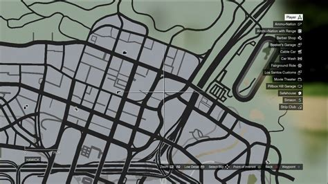 Grand Theft Auto V (warning, spoilers)
