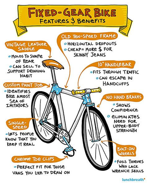 Fixie for Beginners