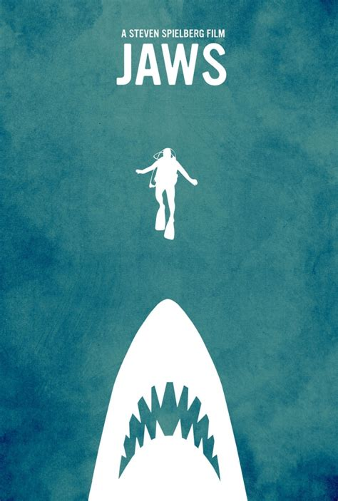 In an Internet Full of Minimalist Movie Posters, These Are