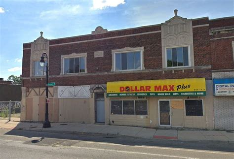 8547 Vernor Hwy, Detroit, MI - Retail-Commercial for Sale