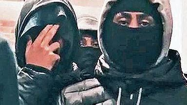 Drill rap gang banned from using violent lyrics in songs