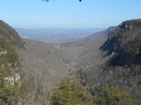 Geologic History of the Ridge & Valley Region – Landscapes