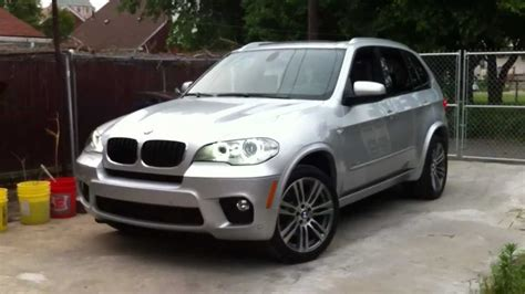 2012 BMW X5 ///M Sport Package - YouTube