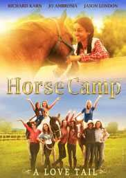 Watch Horse Camp: A Love Tail 2020 Full Movie on pubfilm