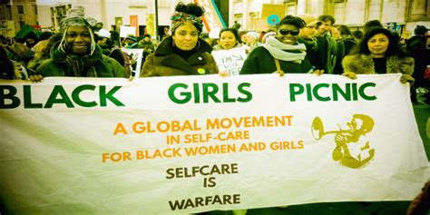 Long Read Review: Minority Women and Austerity: Survival